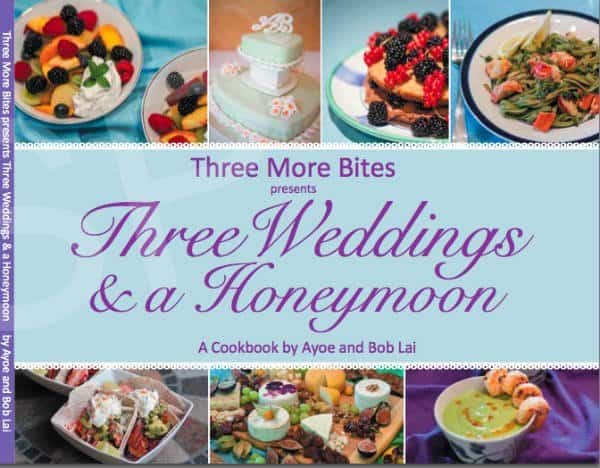 Three Weddings a Honeymoon