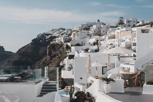 Greece how to spend money to save money